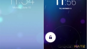 iOS7 vs Jelly Bean