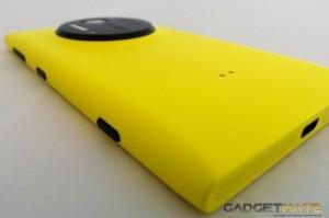 Nokia Lumia 1020 Edge